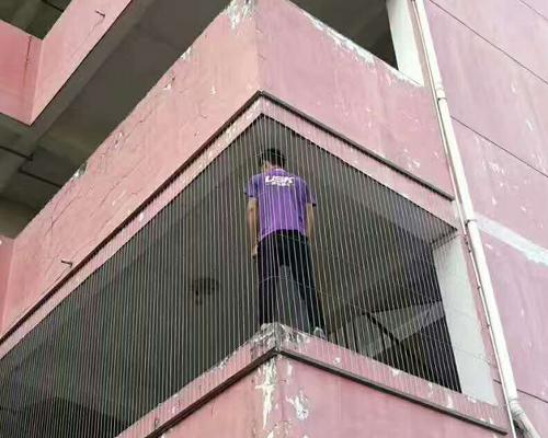 学校防护网