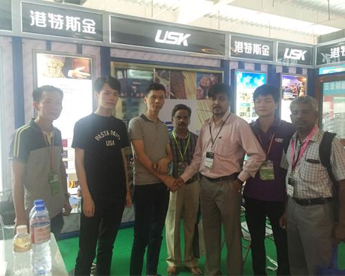 2016年7月份广州建博会