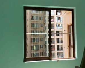 家装防护网