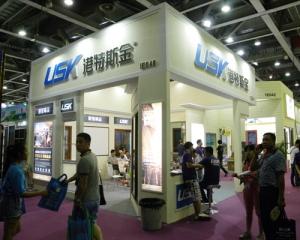 2015年7月广州展会