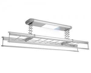 USK-036B照明款宝马银电动晒衣架